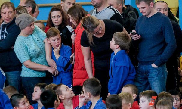 Кузбасские власти разрешили проводить соревнования в присутствии зрителей