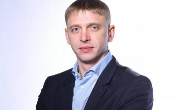 В областной законодательной власти Антон Красноштанов находится с 2013 года