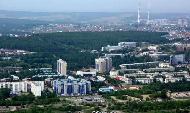 Получается парадоксальная ситуация: у администрации Иркутска «оттяпали» кусок земли, а власти это даже не оспаривают