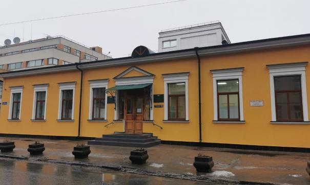 Нижегородский СПИД-центр стал лучшим в России