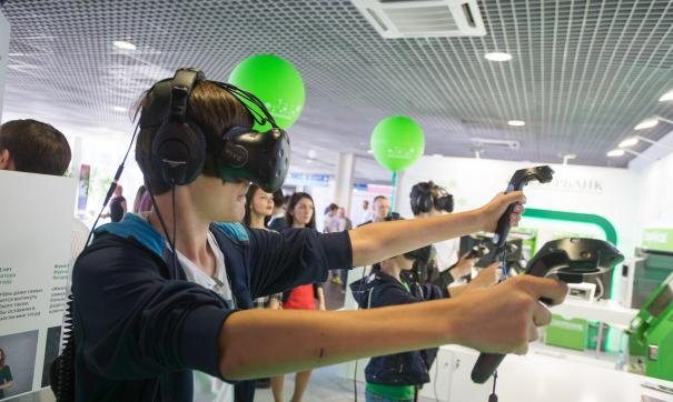 Виртуальная реальность может стать одним из способов собеседования