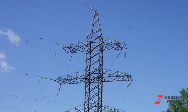 Глава региона провел также обсуждение электрификации Тоджинского района