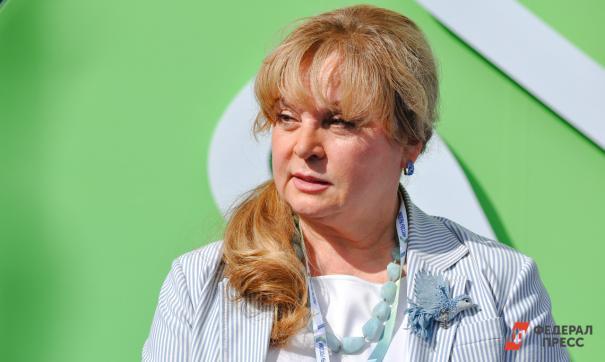 Глава ЦИК считает, что руководство тосненского избиркома пора менять