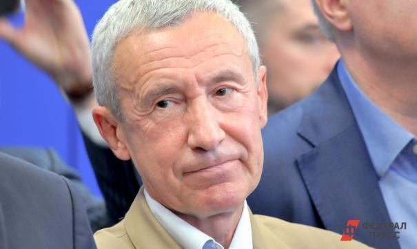 Климов прокомментировал введение санкций ЕС