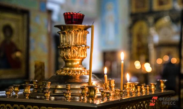 При владыке Иове была открыта Челябинская православная гимназия