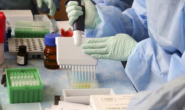 Ученые придумали робота для забора анализов на коронавирус