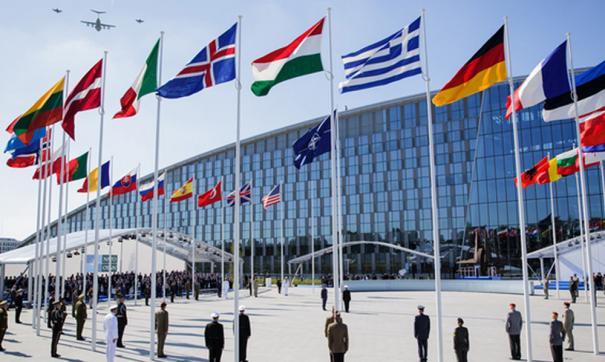 В НАТО заявили об «агрессивной политике» России