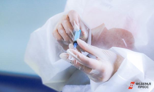 В Москве начинается вакцинация первоочередников от COVID-19