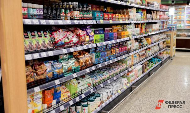 Низкая покупательная активность граждан будет сдерживать рост цен