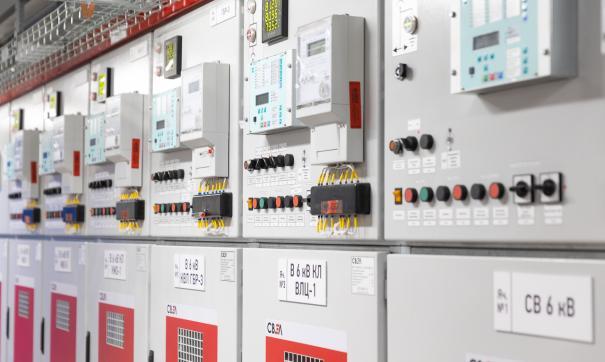 Основное оборудование для подстанции произведено в Свердловской области