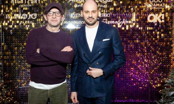 Благотворительный вечер фонда, основанного известным российским актером, состоялся в пятый раз