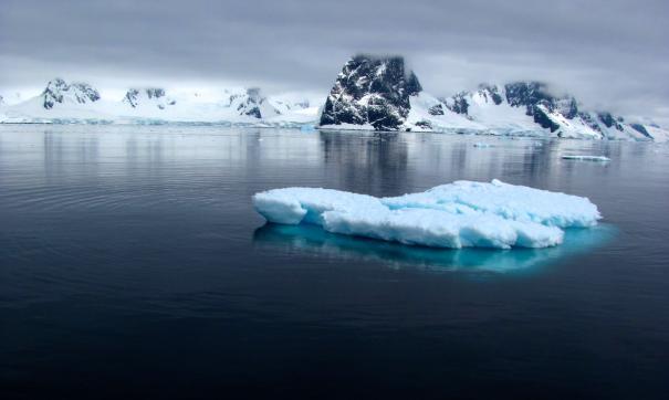 Развитие Арктической зоны России требует особого подхода
