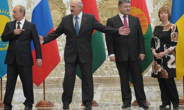 Лукашенко оценил справедливость цены на российский газ