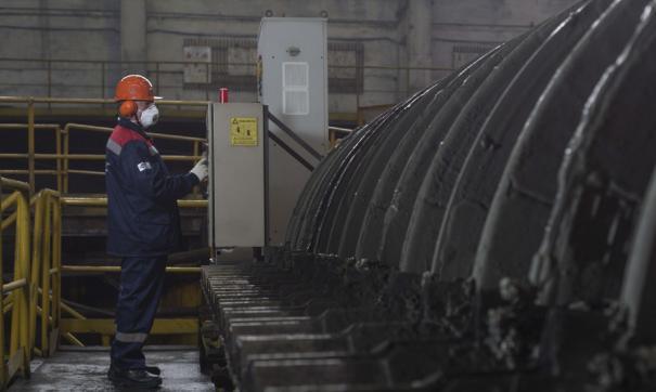 На фабрике челябинской АГК переработали 10 миллионов тонн руды