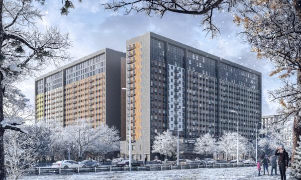 Апартаменты в Останкинском районе столицы можно приобрести от 6 млн рублей