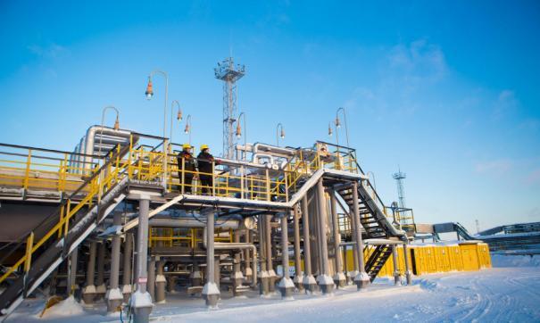Уровень утилизации попутного нефтяного газа в «РН-Юганскнефтегазе» вырос на 25 процентов