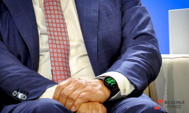 Экс-глава регионального министерства культуры Анатолий Чушкин был задержан в феврале 2020 года