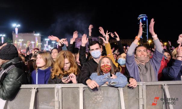 В ближайшее время в республике начнут проводить концерты на открытых площадках