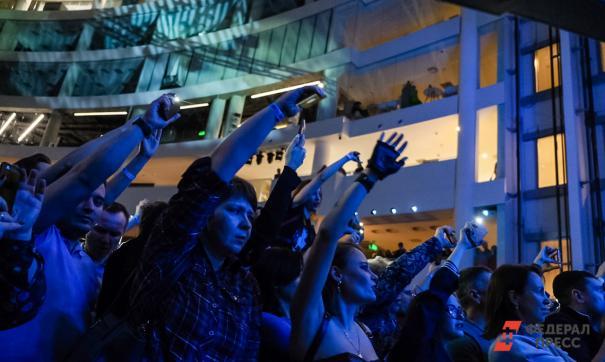 Певец согласился выступить в столице Татарстана. Его концерт запланировали на 6 марта