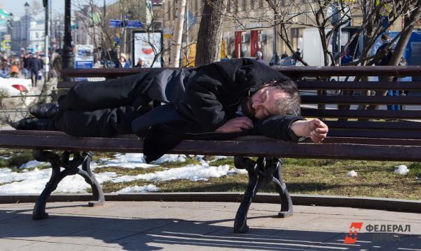 Работа над законами о вытрезвителях уже ведется в нескольких регионах России