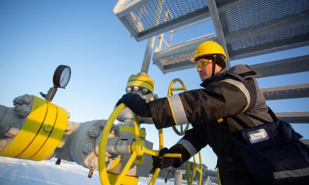 Специалисты компании подтвердили высокие продуктивность и газоносность месторождения