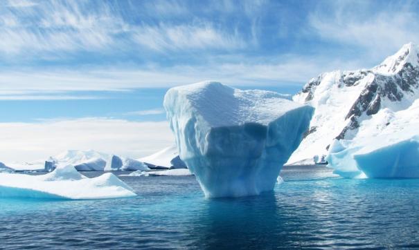 Ученые: Земле угрожает новый ледниковый период