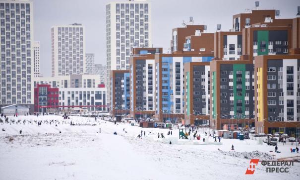 В России подорожает арендное жилье
