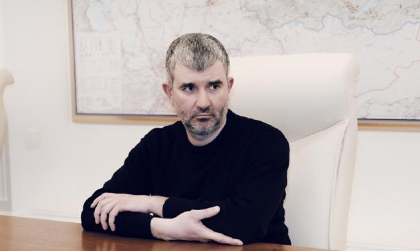Директор нацпарка уходит на повышение в Москву