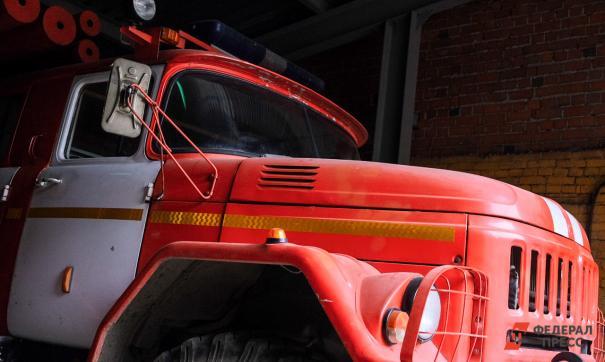 Пять хабаровчан погибли в страшном пожаре