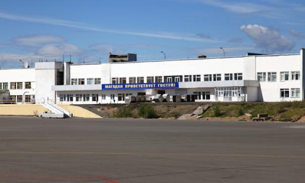 Бизнесмены Вексельберг и Троценко вложат 5 млрд в магаданский аэропорт