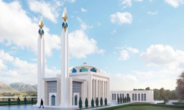 Во Владивостоке появится своя мечеть