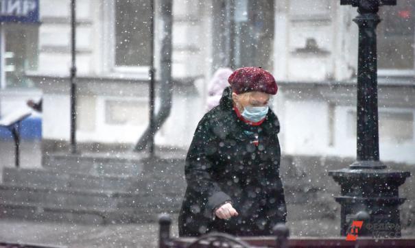 Приморцы опасаются нового ледяного дождя