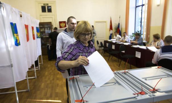 В этом году Приморье увидит более яркие и жесткие выборные кампании.