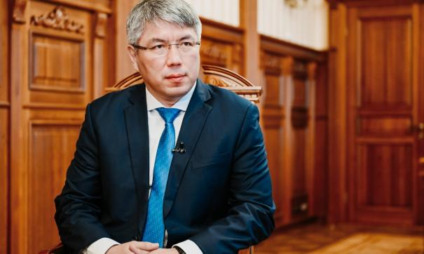 Когда Цыденов заявил об отставке правительства, многие жители региона восприняли это с энтузиазмом