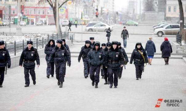 На Дальнем Востоке начались протестные акции, вызванные задержанием Алексея Навального