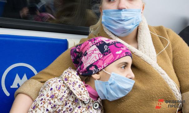 Роспотребнадзор дал прогноз сроков ношения масок в Кузбассе