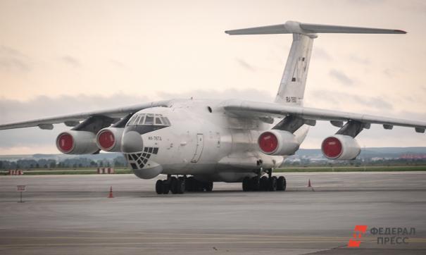 В «Новапорте» оценили возможность покупки аэропорта Новокузнецка