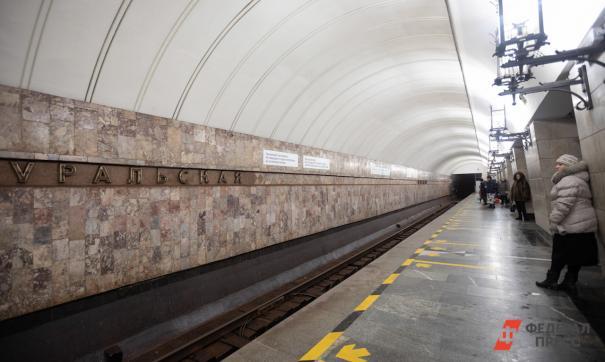 «Градопроект» продолжит строить станцию «Спортивную» в Новосибирске