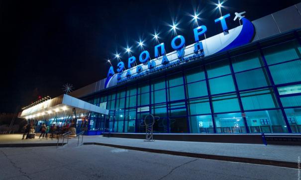 Совладелец аэропорта Барнаула назвал сроки проектирования нового терминала