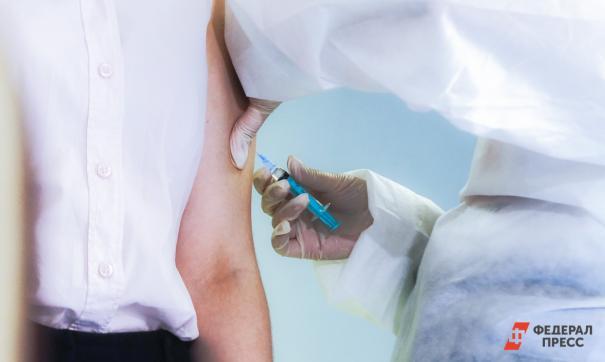 Каждый пятый работающий новосибирец готов поставить прививку от COVID-19