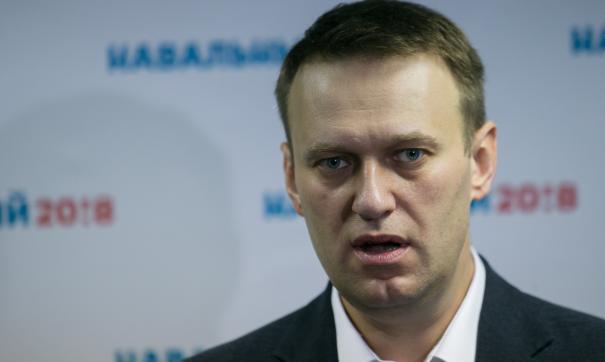 Желающие выступить в поддержку Алексея Навального прогуляются по улицам Кемерова и Новокузнецка