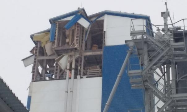 Спасатели обнаружили одного пострадавшего при взрыве в Новосибирске