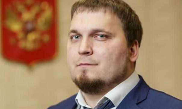 В мэрии Владимир Преловский поработал с 2017 года.