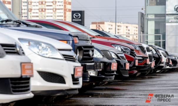 Эксперты считают, что в 2021 году рынок автомобилей может вырасти