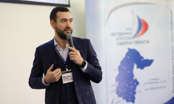 Антон Машуков