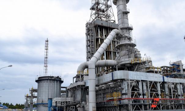 Взрыв на нефтяном предприятии унес жизнь двух человек