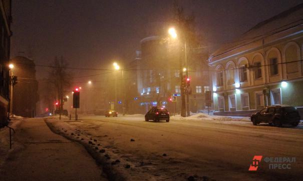 Новые светильники сделают городские улицы ярче и безопаснее