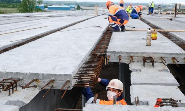 В Нижегородской области отремонтируют 11 мостов