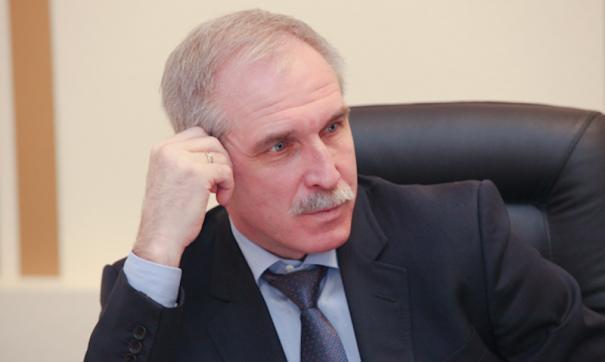 Сергей Морозов попал в больницу с диагнозом коронавирусная инфекция в конце декабря