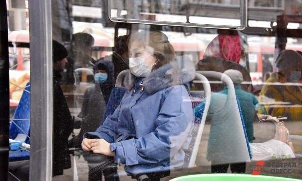 В нижегородских автобусах за поезд можно заплатить московской проездной картой